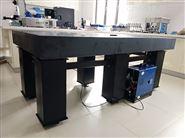 科研級氣浮光學平臺