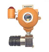 IRmax甲烷红外气体探测器