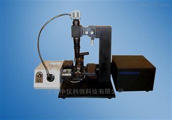 高精度短纤维力学性能测试仪