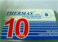 10格B型温度纸10格B型热敏纸英国TMC测温纸原装恩慈