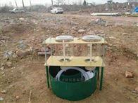 SK-5000水电站土石混合体双环注水试验设备改进