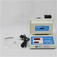 微量恒温润滑油密度计 植物油比重测试仪