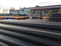 预制聚氨酯保温管价格标准