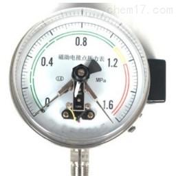 YXC-103BFZ上仪四厂电接点压力表