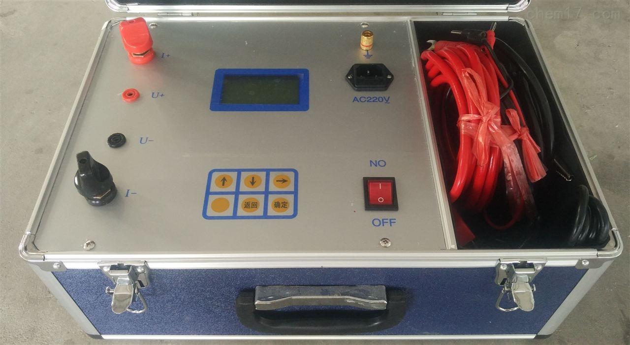 GY2006全自动回路电阻测试仪报价