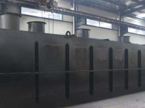 福建农村污水一体化设备优质厂家