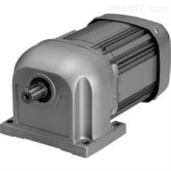 三菱电机减速电机GM-S / SP系列
