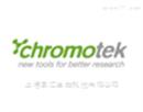 Chromotek 抗体试剂销售代理 区域总代