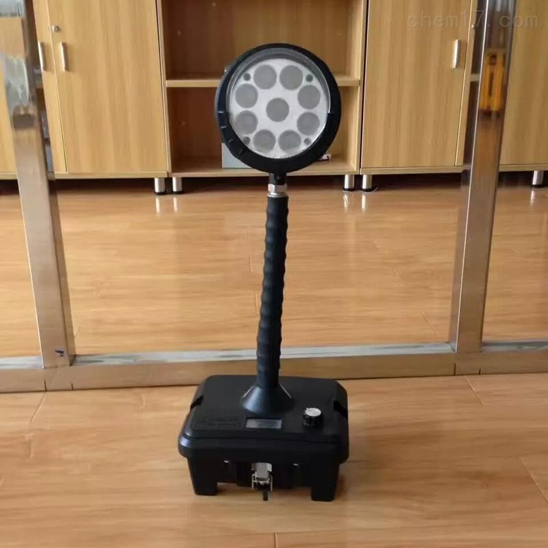 BYL-04F安全电压14.8伏野外聚光照明升降灯