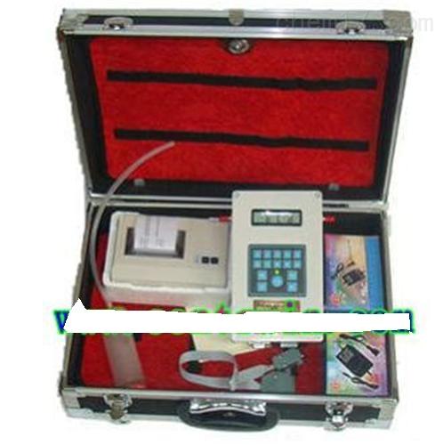 ZH7489 煤层瓦斯含量快速测定仪