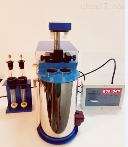 大成FN-II小麦粉面粉降落数值测定仪