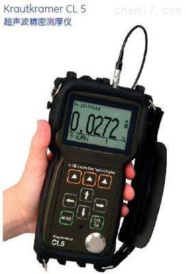 CL 5精密测厚仪GL5超声波测厚仪