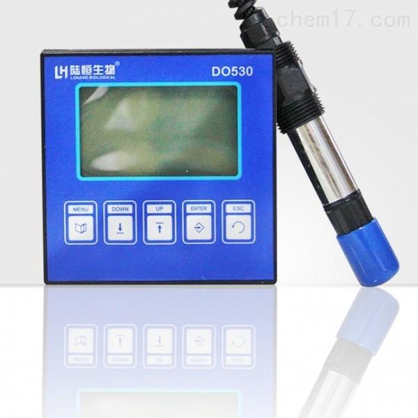 在线溶解氧检测仪 D0自动增氧分析监控仪器