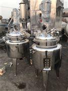 專業回收二手不銹鋼配料罐