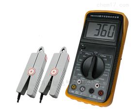 SMG2000B 手持式数字双钳相位伏安表