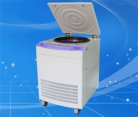 JW-1050立式大容量低速离心机(防气溶胶污染)