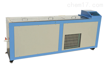 数控低温延伸度测定仪