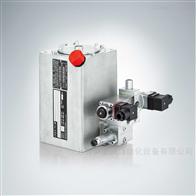 HC 型和 HCW 型德国哈威HAWE液压直流紧凑泵站厂家直销
