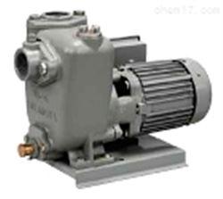 日本川本kawamoto GSO 2,3-C自吸式离心泵