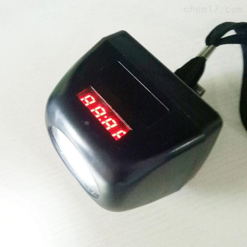 上海ZL8102充电式免维护消防员抢险头带灯