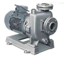 日本川本GSS3-C型不锈钢自吸式涡轮泵