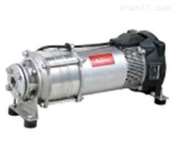 日本川本kawamot KUR3-Y不锈钢潜水涡轮泵