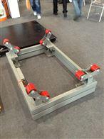 1000公斤带打印重量钢瓶电子秤
