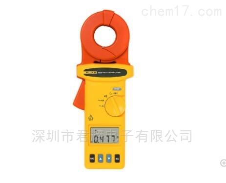 福禄克1630-2FC接地环路电阻测试钳表