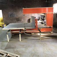 1200岩棉板裁条机数控立式岩棉切割机
