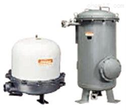 日本川本水处理设备MHS型旋风式砂分离器