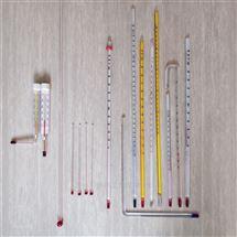 WNY/WNG玻璃棒式温度计
