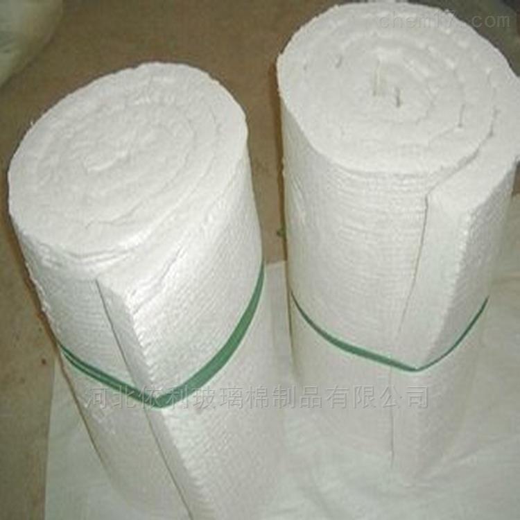 硅酸铝针刺毯价格合理,高质量产品生产厂家