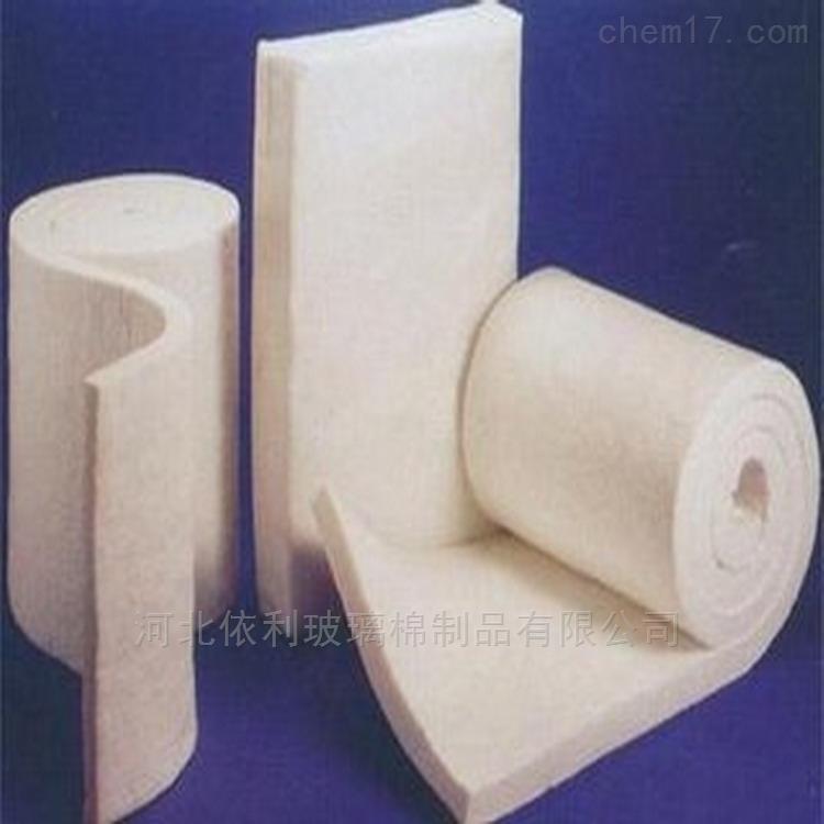 硅酸铝针刺毯厂家型号