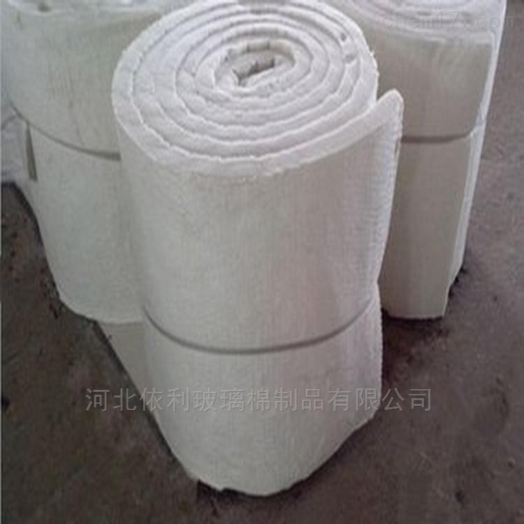 廊坊知名生产硅酸铝针刺毯厂家支持订购