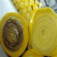 专业生产轻钢龙骨保温棉贴铝箔玻璃棉卷毡
