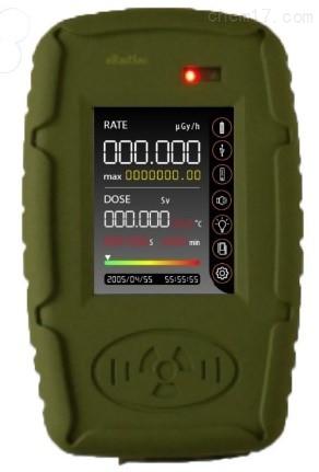 BJ2012型X、γ辐射环境检测仪