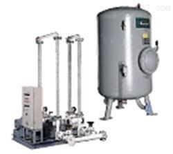 日本川本大型压力罐式自动供水泵