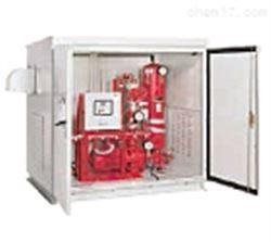 日本川本消防泵柜式4极KTY-W·KTGDF-MFW型