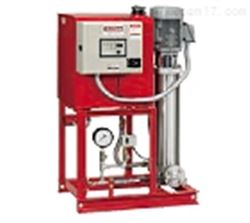 日本川本消防泵洒水喷头压力泵单元VJK型