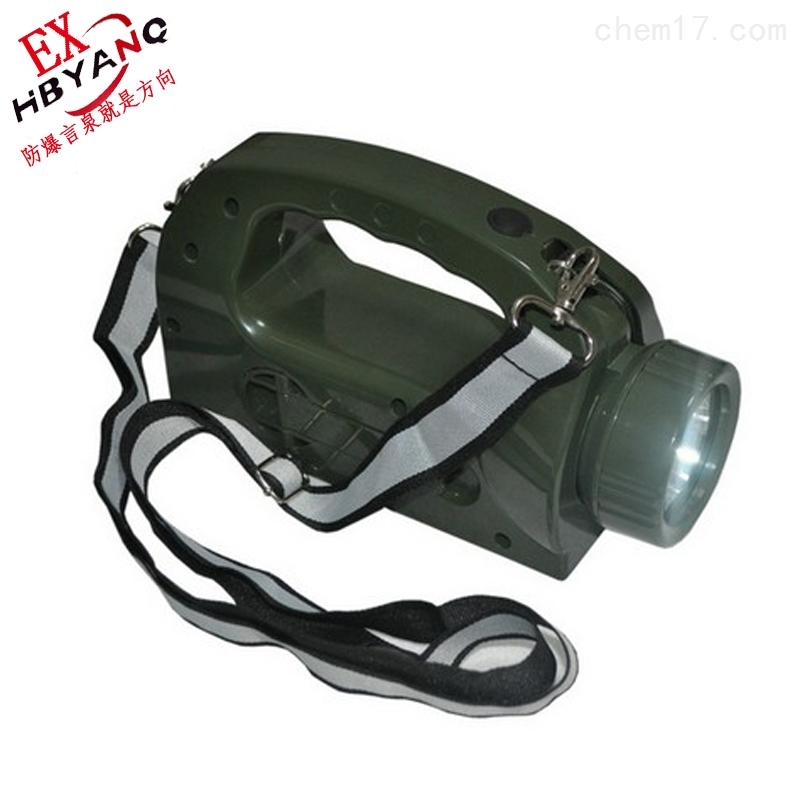 XCL6021手摇充电防汛救灾巡检手提工作灯