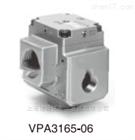 SMC三通气控阀VPA3165/3185系列