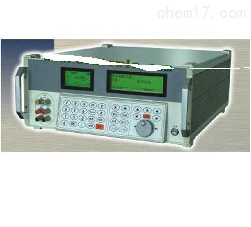 SHY-YS87D可程控多功能标准源