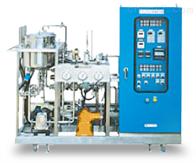 得加利tacmina2液体粘合剂混合装置