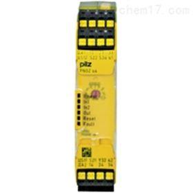 720309德国皮尔兹PILZ监控继电器优点览