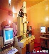 场发射透射电镜人人实验仪器共享