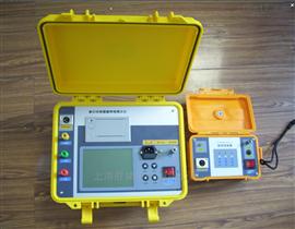 氧化鋅避雷器帶電測試儀三相同測