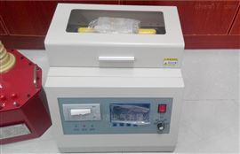 ZIJJ-II型绝缘油介电强度测试仪