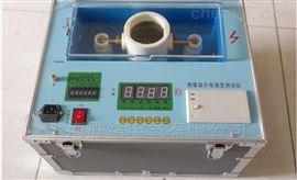100KV绝缘油介电强度测试仪*