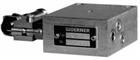 德國WOERNER流量檢測裝置KPD 469.200