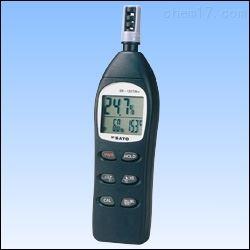 日本三高数字温湿度计SK-120TRH